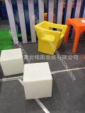 戶外環保垃圾桶 圓形垃圾桶模具 小型垃圾桶模具
