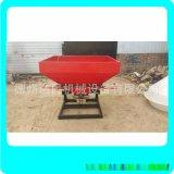 定製生產各種容量鐵桶1000公斤撒播機 單盤揚肥機 撒肥機 施肥器