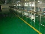 南京环氧地面专业施工公司