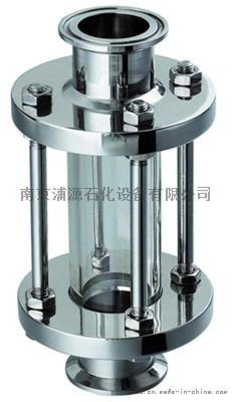 不锈钢管道直通视镜,南京直通视镜
