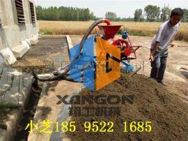 猪粪处理设备环保处理鸡粪厂家设备