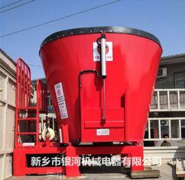 供应小型5立方TMR饲料搅拌机