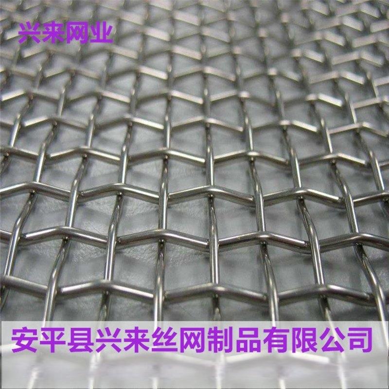 黑钢丝轧花网,东北轧花网价格,筛网大全