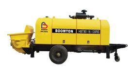 混凝土泵(HBT80.16.130RS)