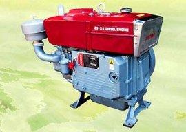 95~115系列单缸水冷柴油机