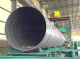 鍍鋅螺旋鋼管廠家 大口徑螺旋管廠家 螺旋鋼管生產廠