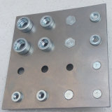 APP螺栓螺母压铆机 螺母板材气动液压压铆机