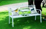 歐式鐵藝沙發椅雙人椅子公園長椅陽臺庭院休閒椅