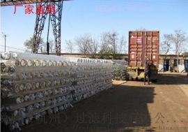 厂家供应镀锌有机硅除尘骨架碳钢不锈钢除尘器布袋龙骨