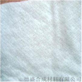 长丝纺粘**非织造土工布  防渗土工布山东厂家直销
