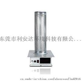 空气净化消毒器管道插入式紫外C空气消毒器
