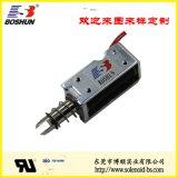 纺织平安信誉娱乐平台电磁铁推拉式 BS-0946L-22