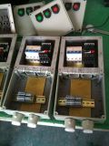 防爆磁力启动开关LBQC-40A/380V