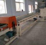 免费安装水泥基匀质板设备-模方切割机-建材加工机械