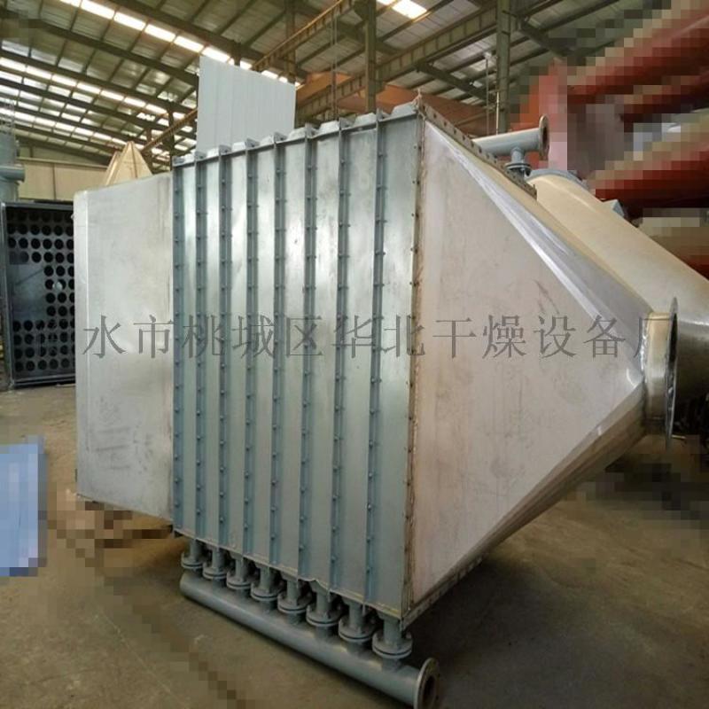 双金属散热器生产厂家@钢铝复合换热器厂
