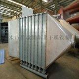 雙金屬散熱器生產廠家@鋼鋁複合換熱器廠