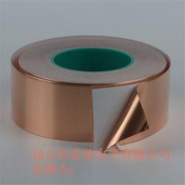 上海銅箔膠帶模切、導電銅箔膠帶