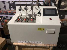 維卡軟化點溫度測定儀
