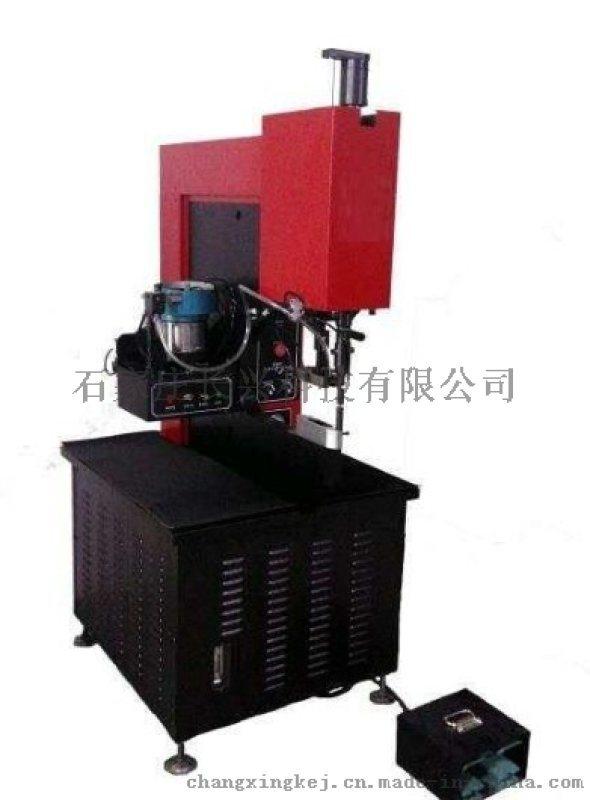 气动压力机液压压力机带自动送料盘