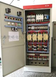 德力西双电源消防水泵控制柜ABB变频星三角启动消防智能巡检柜