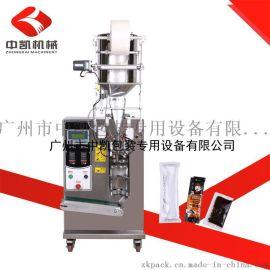 直销液体包装机 食品酱体、蜂蜜、食用油小袋包装机