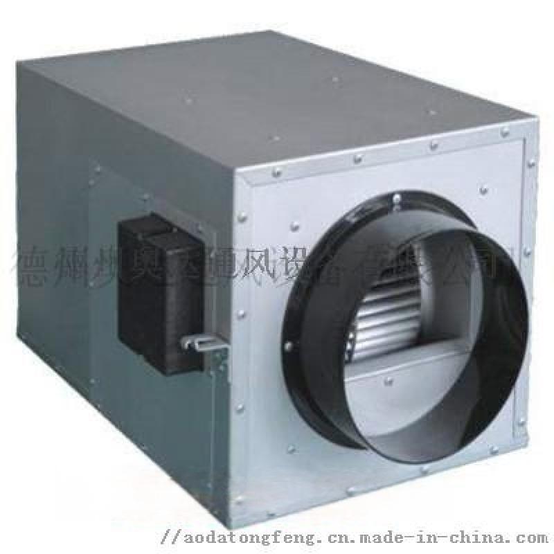 河北邯郸3c认证风机箱 柜式离心风机箱功率有多大的