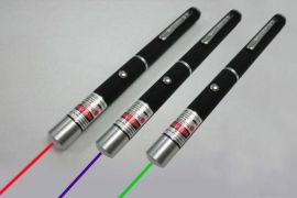 40MW绿色激光笔