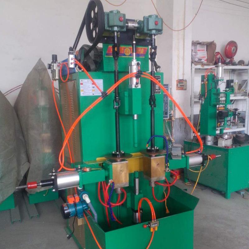 厂家供应  丝杠焊接机 可定制