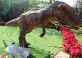 西安海都恐龙出租 大型恐龙展道具制作