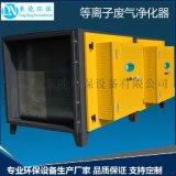 UV光氧催化废气处理设备 等离子净化器30000