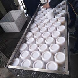 海参小米粥杀菌锅 塑料碗装即食产品杀菌锅 高温灭菌