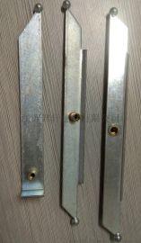 南京變形縫廠家直銷鍍鋅滑杆