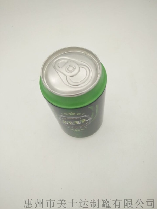 厂家定制食品厂可乐罐特色糖果罐 出口贸易包装罐