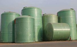 专业定制玻璃钢化粪池 隔油池一体化污水处理设备