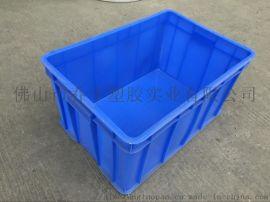 佛山乔丰塑胶箱,乔丰18 #塑胶箱,佛山乔丰食品箱