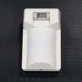 TAKEX防縱火火焰探測器 監控攝像伴侶
