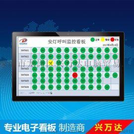 兴万达专业ESOP管理系统电子化sop生产看板