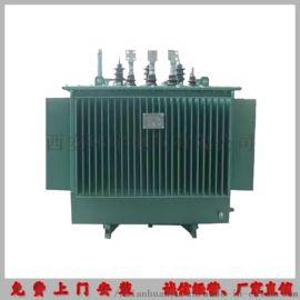 电力变压器S11-M-100/10-0.4KV