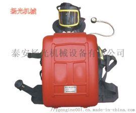 山西煤矿用ZYX45压缩氧自救器信誉保证优惠促销