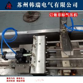 厂家销售气压机气密机 锆管管类加工 机械压缩设备