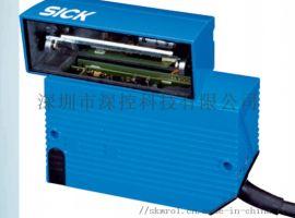 sick条码扫描器CLV630-6000