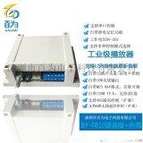BY-F810  工控設備安全報警語音播報器