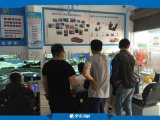 咸宁加盟学车之星模拟学车体验馆要多少资金