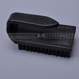 深圳U形防静电毛刷 防静电刷子工业防静电U型刷中号