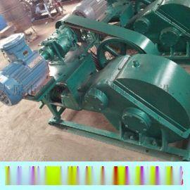 山西运城市高压注浆泵2TGZ90/140视频