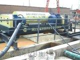 汕尾建筑施工泥浆脱泥处理机