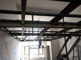 北京厂房隔层搭建彩钢房制作钢结构楼梯焊接