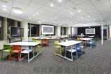 会议室吸音天花板 易安装的玻纤吸音板吊顶