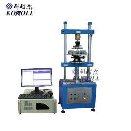 连接器插拔寿命试验机 全自动插拔力试验机