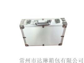 专业定制拉丝铝箱 多功能展示箱